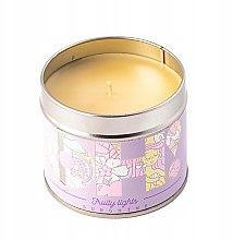 """Парфюмерия и Козметика Ароматна свещ """"Слънчева светлина"""" - Oh!Tomi Fruity Lights Candle"""
