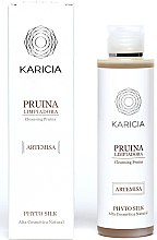 Парфюми, Парфюмерия, козметика Почистващо средство за лице - Karicia Artemisa Cleansing Pruina