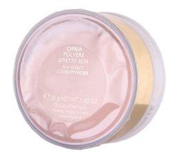 Парфюми, Парфюмерия, козметика Прахообразна пудра пълнител - Collistar Silk Effect Loose Powder Reffil