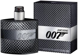 Парфюмерия и Козметика James Bond 007 Men - Тоалетна вода
