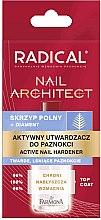 Парфюми, Парфюмерия, козметика Активен заздравител за нокти - Farmona Radical Nail Architect