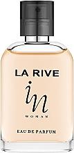 Парфюмерия и Козметика La Rive In Woman - Парфюмна вода