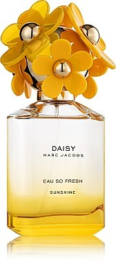 Marc Jacobs Daisy Eau So Fresh Sunshine 2019 - Тоалетна вода — снимка N1