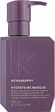 Парфюмерия и Козметика Интензивно хидратираща маска за коса - Kevin Murphy Hydrate-Me.Masque