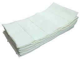 Парфюми, Парфюмерия, козметика Безвлакнести кърпички за нокти, 10 бр - Elisium