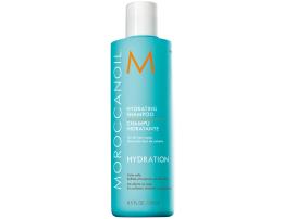 Парфюмерия и Козметика Хидратиращ шампоан - Moroccanoil Hydrating Shampoo