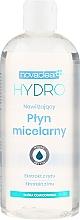 Парфюмерия и Козметика Novaclear Hydro Micellar Water - Хидратираща мицеларна вода