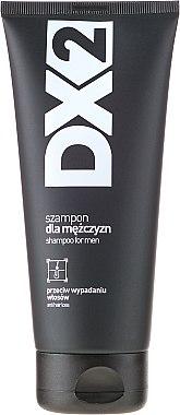 Шампоан за мъже против косопад - DX2 Shampoo — снимка N2