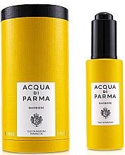 Парфюмерия и Козметика Масло за бръснене - Acqua di Parma Barbiere Shaving Oil