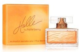 Парфюмерия и Козметика Halle Berry Halle - Парфюмна вода
