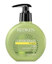 Парфюми, Парфюмерия, козметика Лосион за коса - Redken Curvaceous Ringlet Shape-Perfecting Lotion
