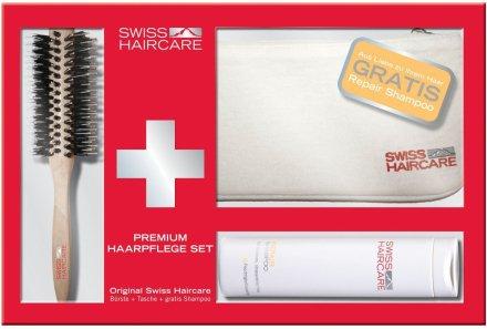 Комплект - Swiss Haircare Premium Haaprflege W3ks Set 4 — снимка N1