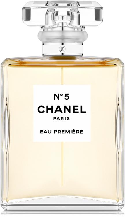 Chanel N5 Eau Premiere - Парфюмна вода (тестер с капачка)  — снимка N1