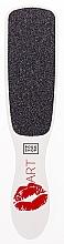 Парфюмерия и Козметика Пила за крака - Podoshop Art Lips Foot File