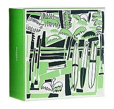 Парфюми, Парфюмерия, козметика Hermes Un Jardin sur le Nil - Комплект (тоал. вода/100ml + лосион за тяло/80ml)
