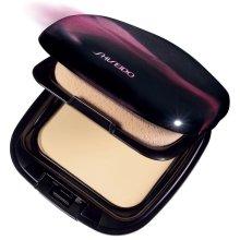 Парфюмерия и Козметика Компактна фон дьо тен-пудра - Shiseido Perfect Smoothing SPF15
