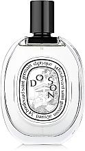 Парфюмерия и Козметика Diptyque Do Son - Тоалетна вода