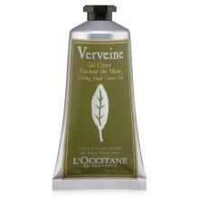"""Парфюми, Парфюмерия, козметика Гел-крем за ръце """"Върбинка"""" - L'Occitane Verbena Cooling Hand Cream Gel"""