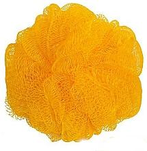 Парфюмерия и Козметика Гъба за баня 10610 , оранжева - Walkiria