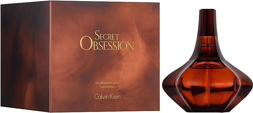 Calvin Klein CK Secret Obsession - Парфюмна вода — снимка N2