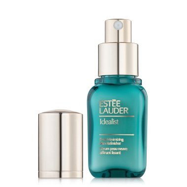 Серум подобрява структурата на кожата - Estee Lauder Idealist Pore Minimizing Skin Refinisher — снимка N3