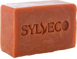 Парфюмерия и Козметика Укрепващ натурален сапун - Sylveco Firming Natural Soap