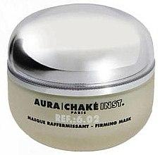 Парфюмерия и Козметика Антистарееща укрепваща маска за лице - Aura Chake Firming Mask