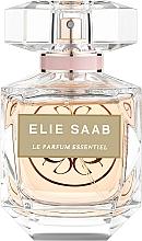 Парфюмерия и Козметика Elie Saab Le Parfum Essentiel - Парфюмна вода