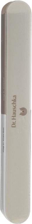 Комплект - Dr. Hauschka (h/cr30ml + nail/oil/18ml + buff/1pc) — снимка N4