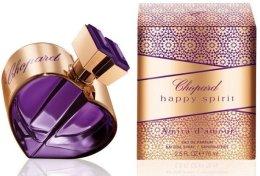 Парфюми, Парфюмерия, козметика Chopard Happy Spirit Amira d'Amour - Парфюмна вода