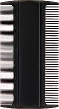 Парфюми, Парфюмерия, козметика Гребен за коса 1598, черен - Top Choice