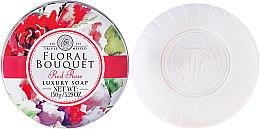 Парфюми, Парфюмерия, козметика Сапун за ръце и тяло - The Somerset Toiletry Company Floral Bouquet Red Rose Luxury Soap