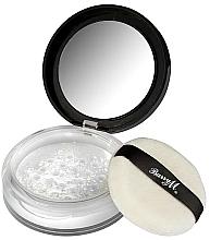 Парфюмерия и Козметика Полупрозрачна насипна пудра за лице - Barry M Ready Set Smooth Translucent Powder