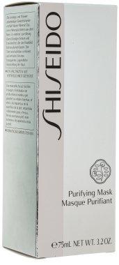Почистваща маска за лице - Shiseido The Skincare Purifying Mask — снимка N3