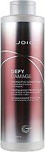 Парфюмерия и Козметика Защитен балсам за коса - Joico Defy Damage Protective Conditioner For Bond Strengthening & Color Longevity