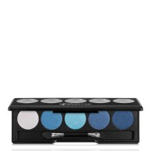 Парфюми, Парфюмерия, козметика Палитра сенки за очи - Flormar True Color Palette