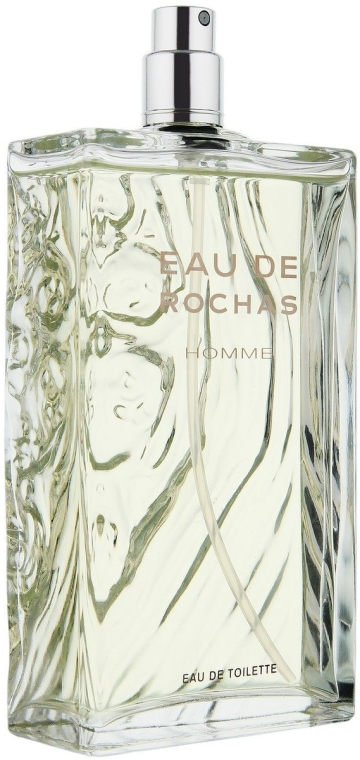Rochas Eau de Rochas Homme - Тоалетна вода (тестер без капачка)  — снимка N7