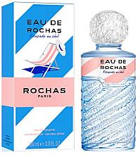 Парфюмерия и Козметика Rochas Escapade Au Soleil - Тоалетна вода