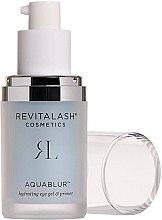 Парфюми, Парфюмерия, козметика Хидратираща гел-основа за очи - Revitalash Aquablur Hydrating Eye Gel & Primer