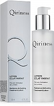 Парфюмерия и Козметика Изсветляващ лосион за лице - Qiriness Radiance Activating Treatment Lotion