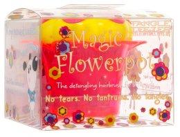 Парфюми, Парфюмерия, козметика Четка за коса - Tangle Teezer Magic Flowerpot Princess Pink