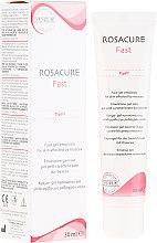 Парфюмерия и Козметика Гел за чувствителна кожа склонна към зачервяване - Synchroline Rosacure Fast