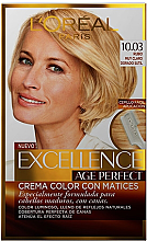 Парфюмерия и Козметика Боя за коса - L'Oreal Paris Age Perfect By Excellence