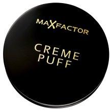 Парфюми, Парфюмерия, козметика Кремообразна пудра за лице - Max Factor Creme Puff