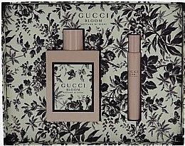 Парфюми, Парфюмерия, козметика Gucci Bloom Nettare Di Fiori - Комплект парфюмна вода (edp/100ml + edp/7.4ml)