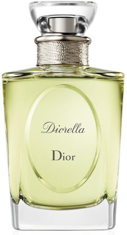 Dior Diorella - Тоалетна вода — снимка N3