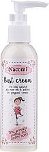 Парфюмерия и Козметика Лосион за бюста - Nacomi Pregnant Care Bust Cream