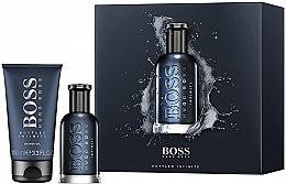 Парфюмерия и Козметика Hugo Boss Boss Bottled Infinite - Комплект (парф. вода/50ml + душ гел/100ml)