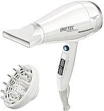 Парфюми, Парфюмерия, козметика Сешоар за коса - Imetec Bellissima Compact and Powerful Hair Dryer 11363 C20