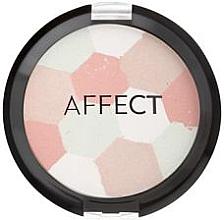 Парфюмерия и Козметика Бронзираща пудра - Affect Cosmetics Glamour Mosaic Powder